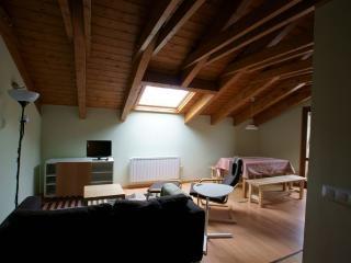 Buhardilla 4 pers 2 dormit Castejon d Sos Benasque, Huesca