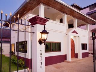 Baan Sap Villa, Pattaya