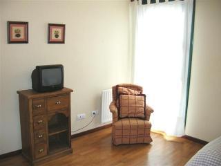 Apartamento centro de Luanco