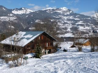 La Grangette, Morillon