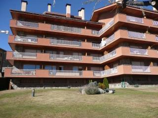 Apartamento en Puigcerda 80m2, 2 habitaciones