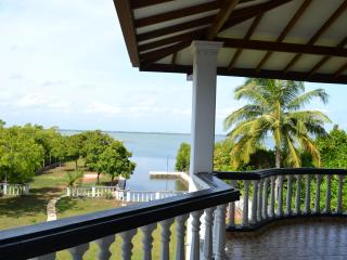 Villa Barbara Negombo Srilanka Pool+ Lagoon View