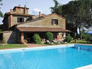 Villa Nava, Terranuova Bracciolini