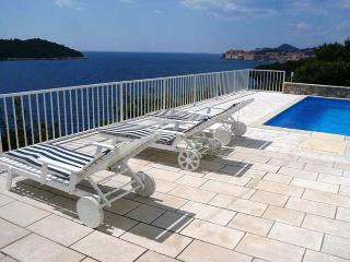 VILLA DUBROVNIK VIEW, Dubrovnik