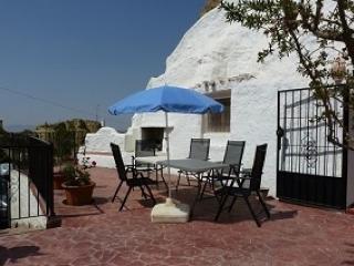 Casa rural 'Cueva Almendro' (Cueva Amandier), Guadix