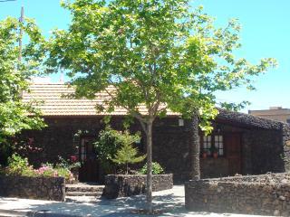 Casa Rural Aborigen Bimbache, San Andrés