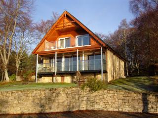 Craiglush House.