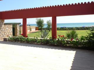 House at the Beach, Terracina