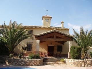 Casa Rural de 160 m2 de 3 habi, Province of Albacete