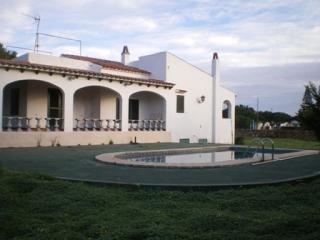Casa de 3 dormitorios en Ciuta, Ciudadela