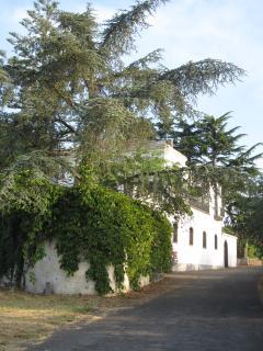 House front - Facciata casa