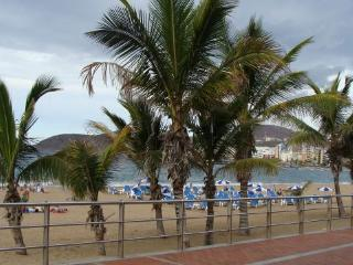 Piso 80 m2 a 30 metros de la playa de Las Canteras