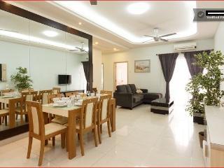 Short Term Expat Home In City, Petaling Jaya