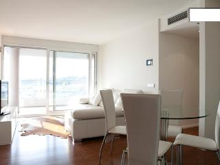 Brand new 2 bed apt in Ibiza