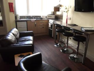 Belmont Holiday Flats - Fleetwood - Flat 2