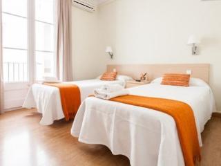 Parc Güell Apartment (Apartamentos de 2 a 5 habs), Barcelona