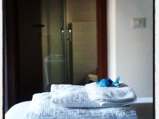I Due Noci -dormire a Malpensa, Varese