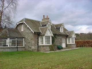 Park Lodge, Comrie