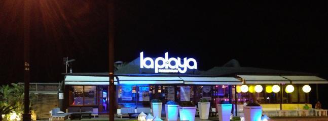 La Playa - summer club