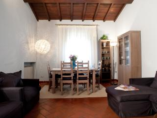 Charming apartment in Lucca