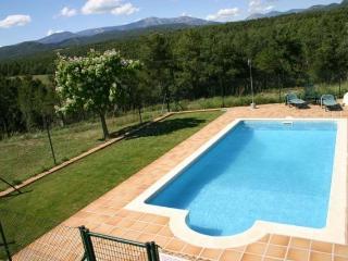 Casa Rural Sant Joan, Olius