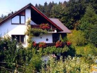 Apartamento de 1 habitacion en Schieder Schwalenbe, Schieder-Schwalenberg