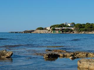 Casitas de Pescadores Cabriol, Sant Carles de la Ràpita