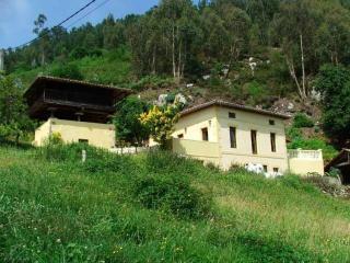 'Casa Camelia' Casa Rural de 120 m2 de 4 habitaciones a 7 km de Pravia