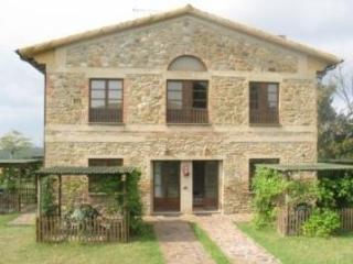 Apartamento de 1 dormitorio en San Gimignano
