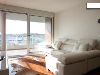 sofa and leaving room