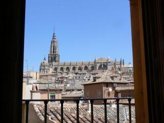 Apartamento con vistas, Toledo