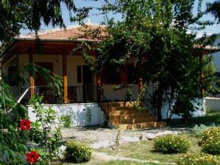 Mulberry House, Dalyan