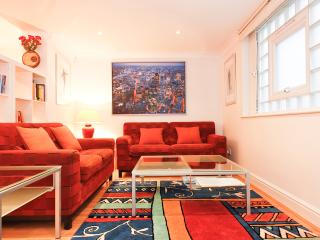 Central London studio by river - L95.00 ANY night