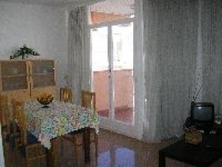 Apartamento de 1 habitacion en Tossa de Mar