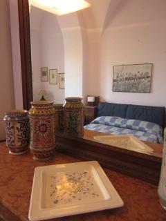 Bedroom - camera da letto