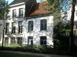 Achterhuis-Patershol, Gante