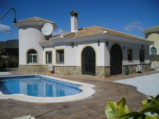 Villa Cumbre, Province of Almeria