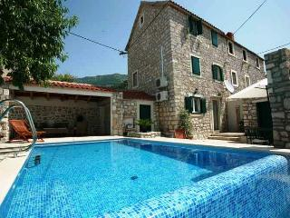 FISHERMANS COTTAGE Bol, Brac island, Split Region