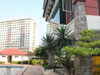 Leisure Homestay Nears Legoland, Johor