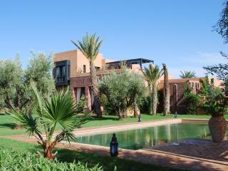 Dar Tamazerte 4 bedrooms catered villa