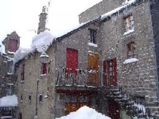 Casa para 6 personas en Besse, Besse-et-Saint-Anastaise