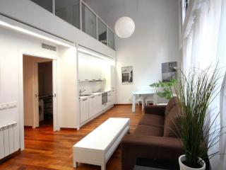 NEW DESIGN  APARTMENT I, Barcelona