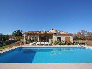 Puerto Pollensa holiday villa 293
