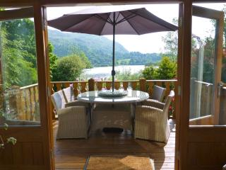 Magnificent Lake & Fell views with Spa & Pool Club, Grasmere