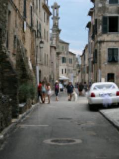 le village perché de penta di casinca(magnifique panorama)
