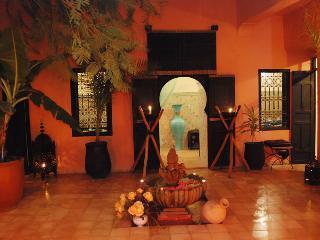 Riad des Drôles, Marrakesh