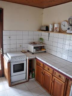 L'autre partie de votre cuisine