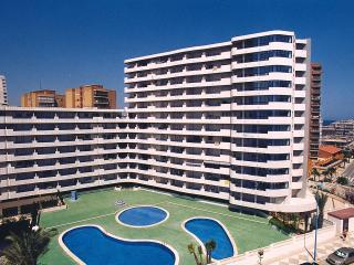 Turquesa Beach 3 Bedroom Uni, Calpe