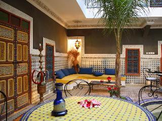 Riad ZARA, Marrakesch