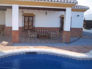 Casa Rural de 140 m2 de 3 habitaciones en Almachar